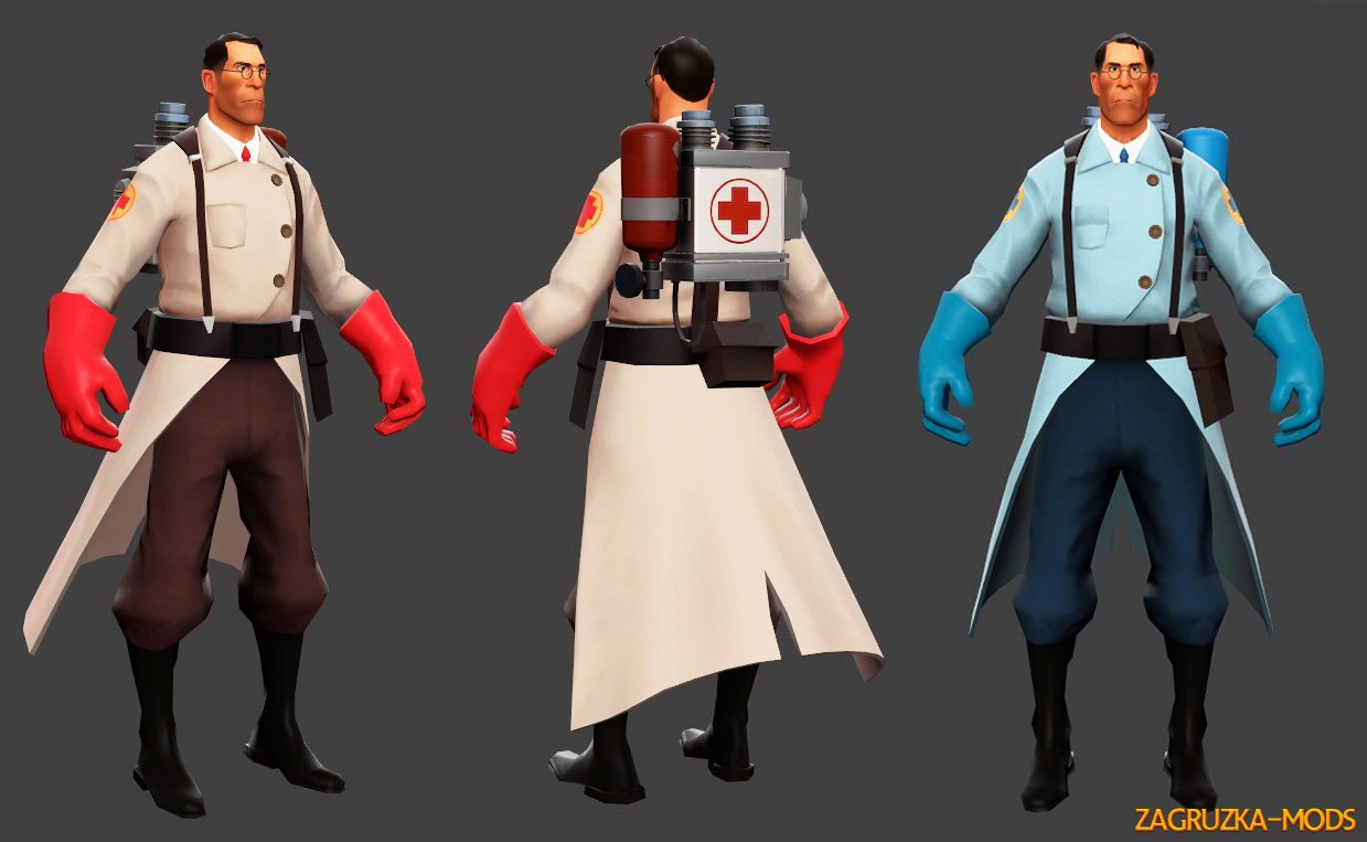 Where Are Tf2 Models Located