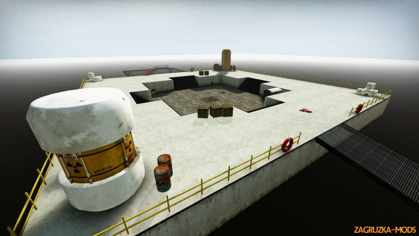 35hp_ocean Map for CS:GO