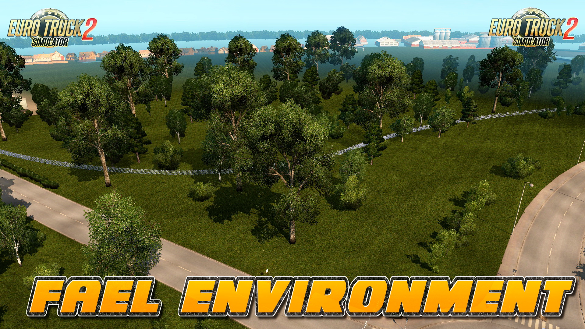 Fael Environment v3.0-Update by Rafaelbc