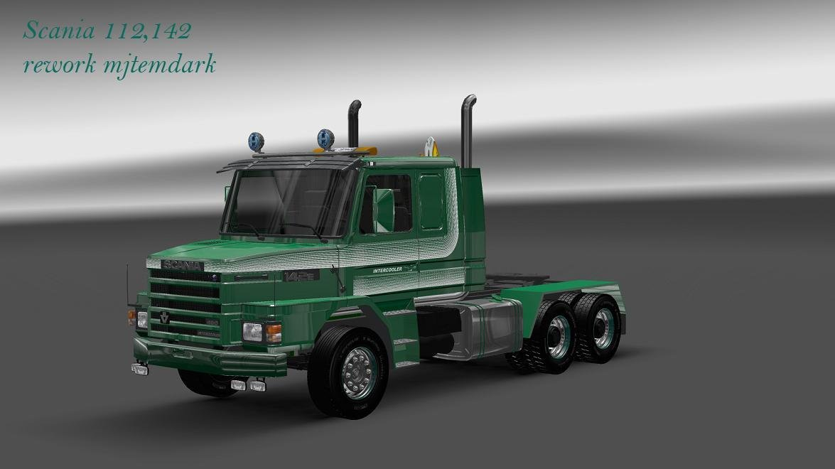 Scania 112,142 edited by mjtemdark [1.24.x]