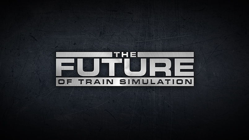 The Future of Train Simulation