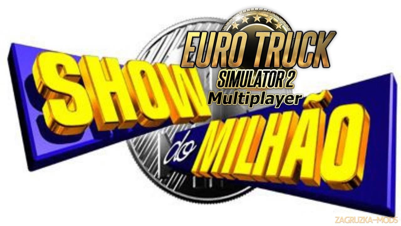 Catalog » s » Page 49 » Download Simulator Mods | ETS2 | ATS