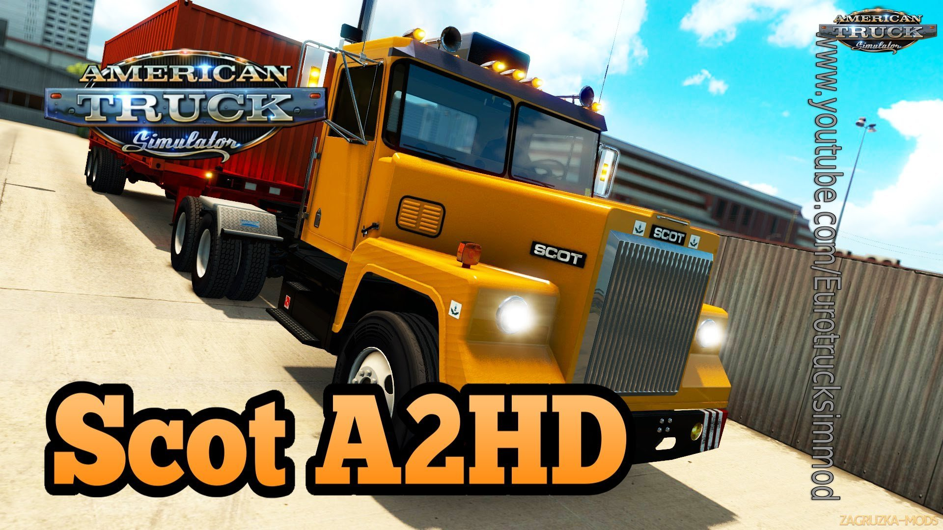 Scot A2HD + Interior v1.0.8 by Smarty (v1.35.x)