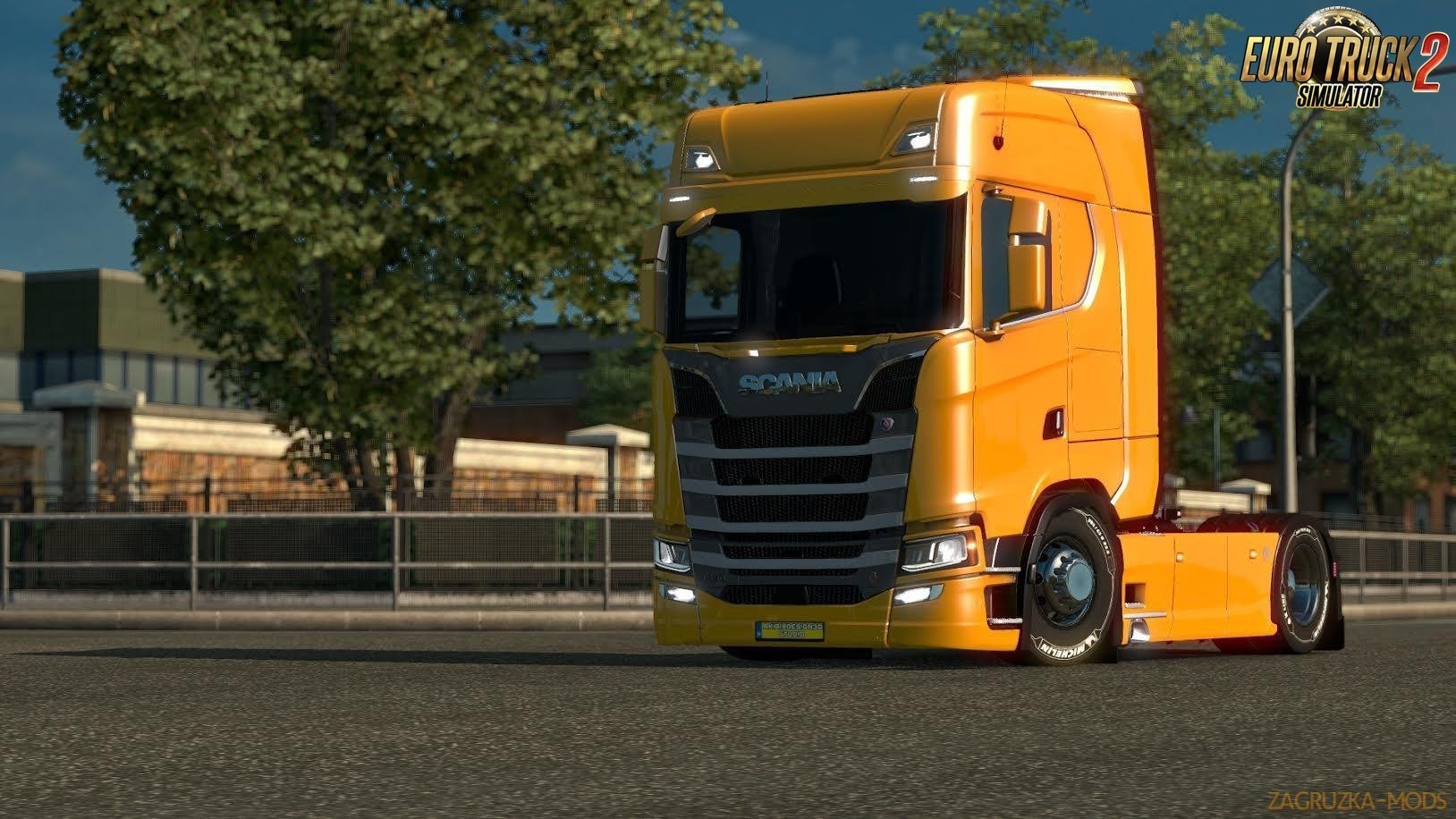 Scania S 2017 Low Chassis Pack v1.0 [1.26.x]