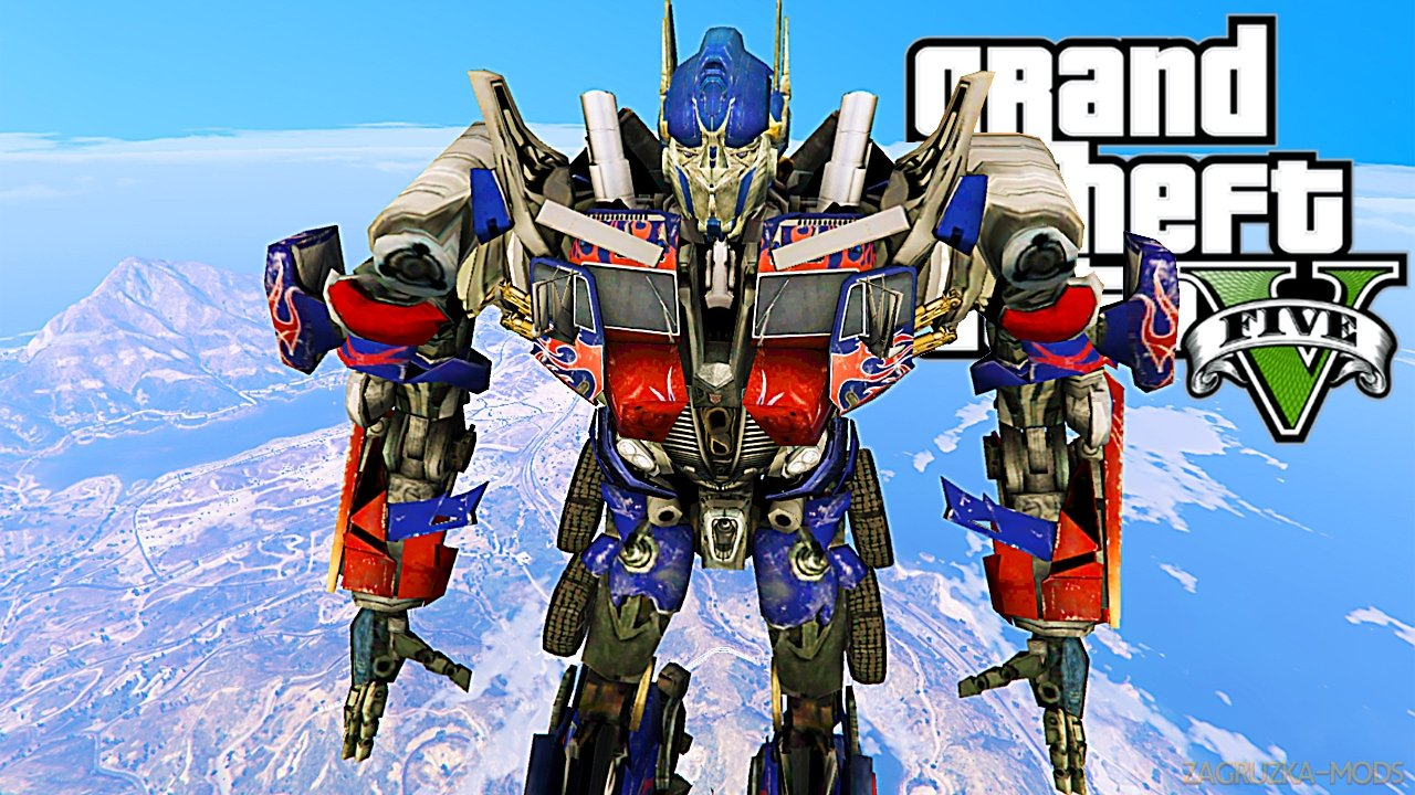 Simple Transformers Mod v4.0 for GTA 5