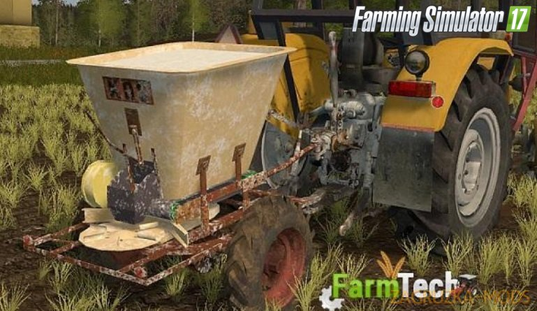 KOS v1.0 for Fs17