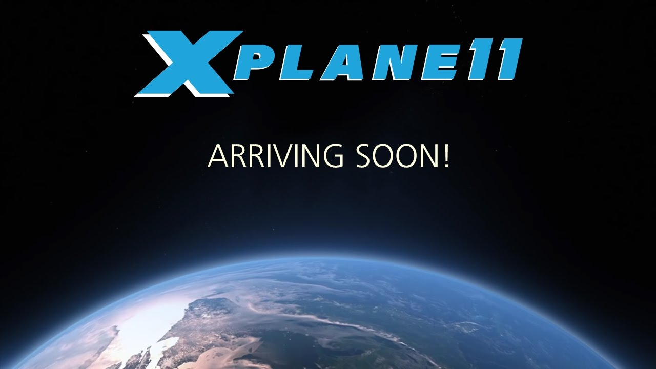 XPlane 11 – Now even more powerful