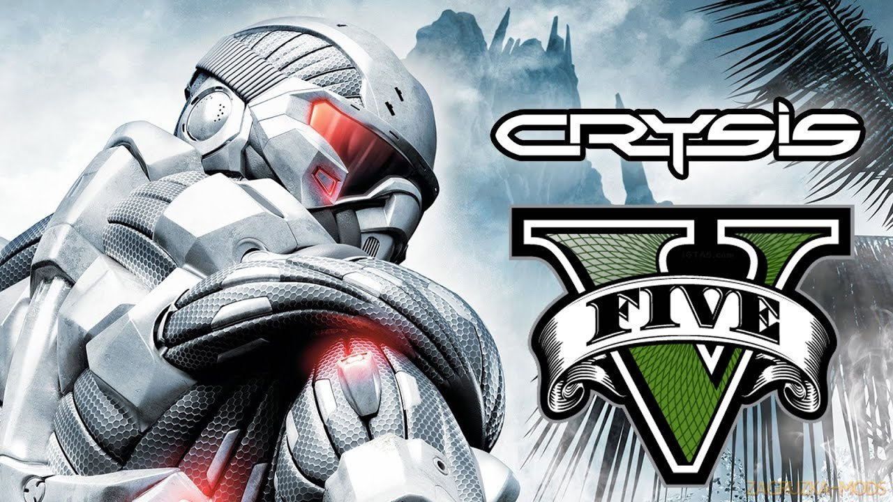 Crysis Script Mod v1.0 for GTA 5