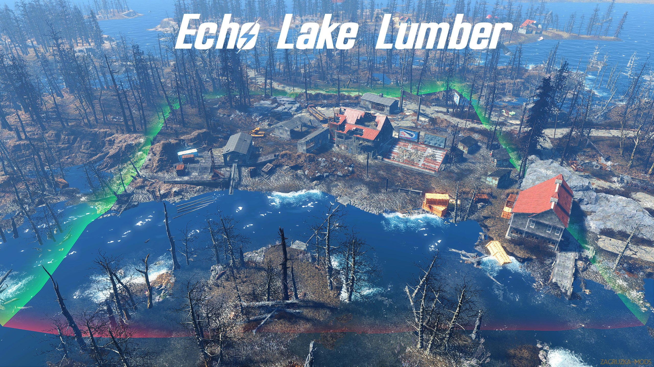 fallout 4 far harbor download