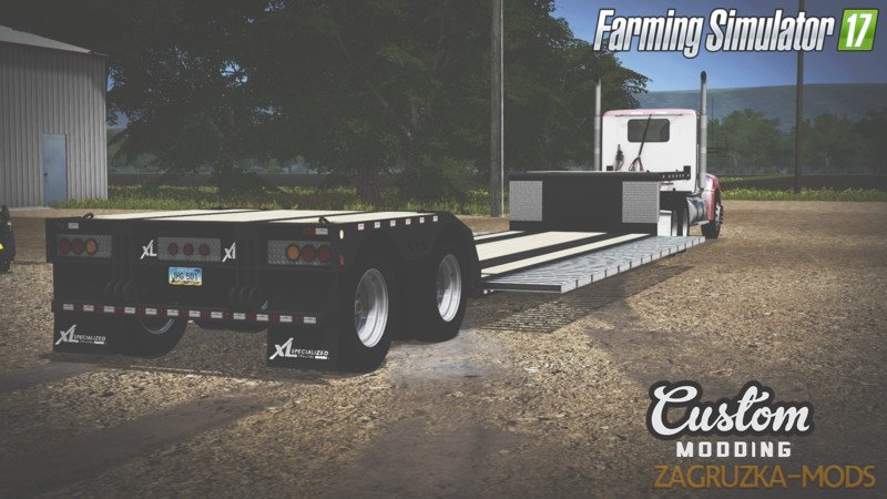 XL Specialized 80MFG v1.2 for Fs17