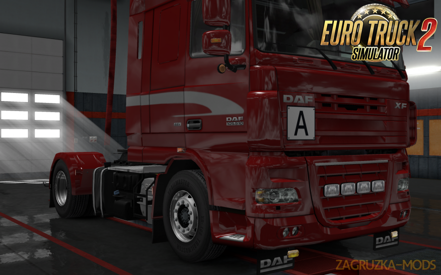 DAF XF 105 v5.1 by vad&k [1.28.х]