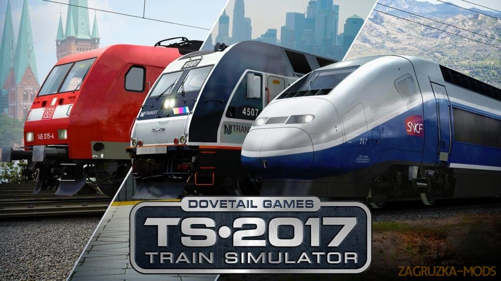 Details of RZD RM-11 v1.0 for TS 2017