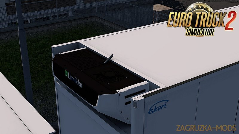 Ekeri trailers v1.6 by Kast [1.31.x]