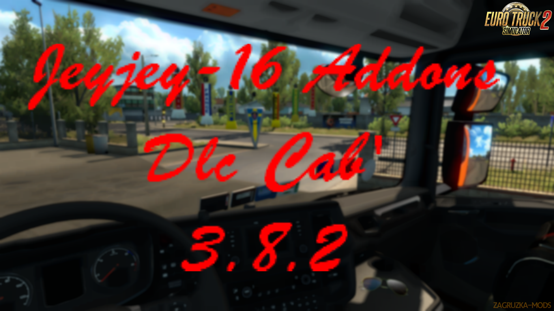 Addons for dlc_cabin v3.8.2 by jeyjey-16