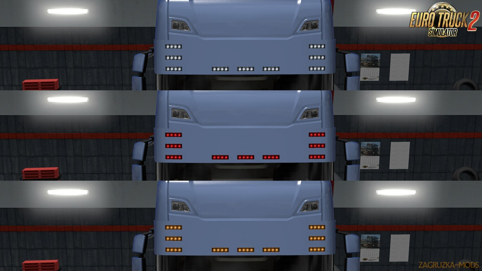 Sunshield Scania Next [1.30.x]
