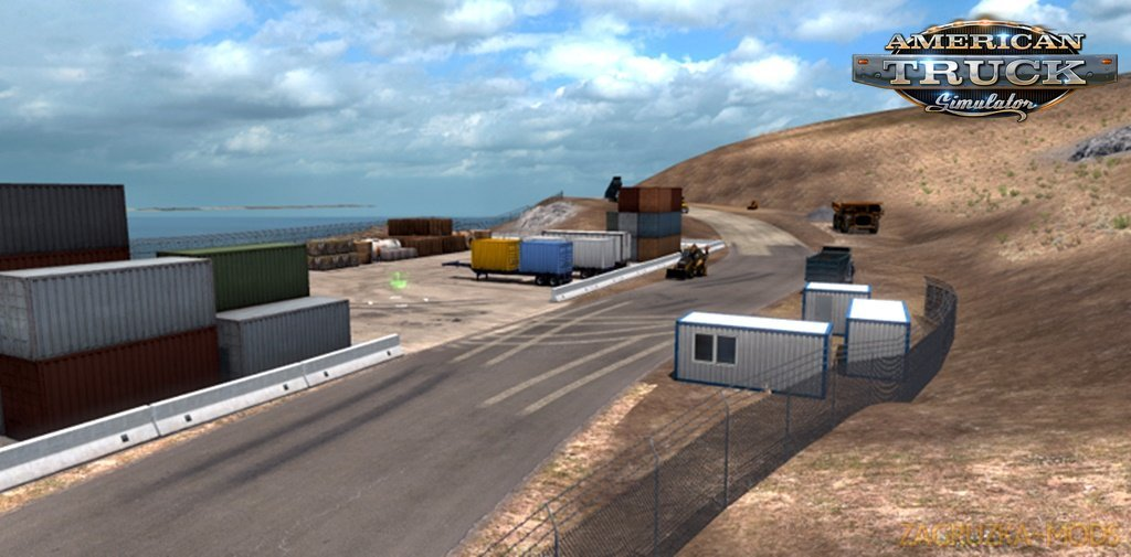 Route 1 Rebuilding for Ats (1.31.x)
