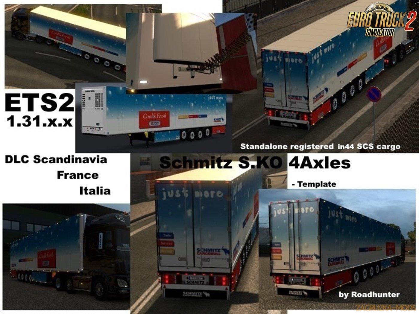 Download ets2 1 31 dlc | Download Game Euro Truck Simulator