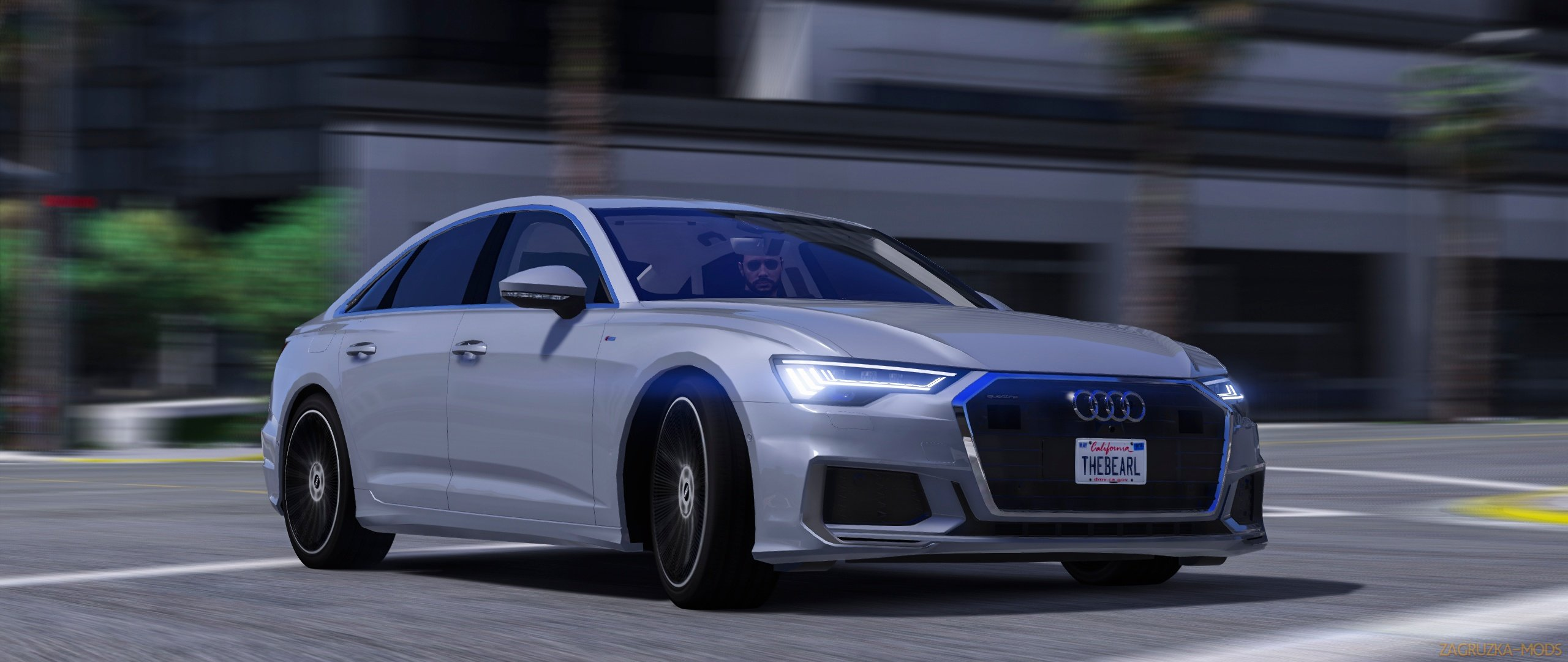 Audi Download Simulator Mods Ets2 Ats Fs17 Csgo