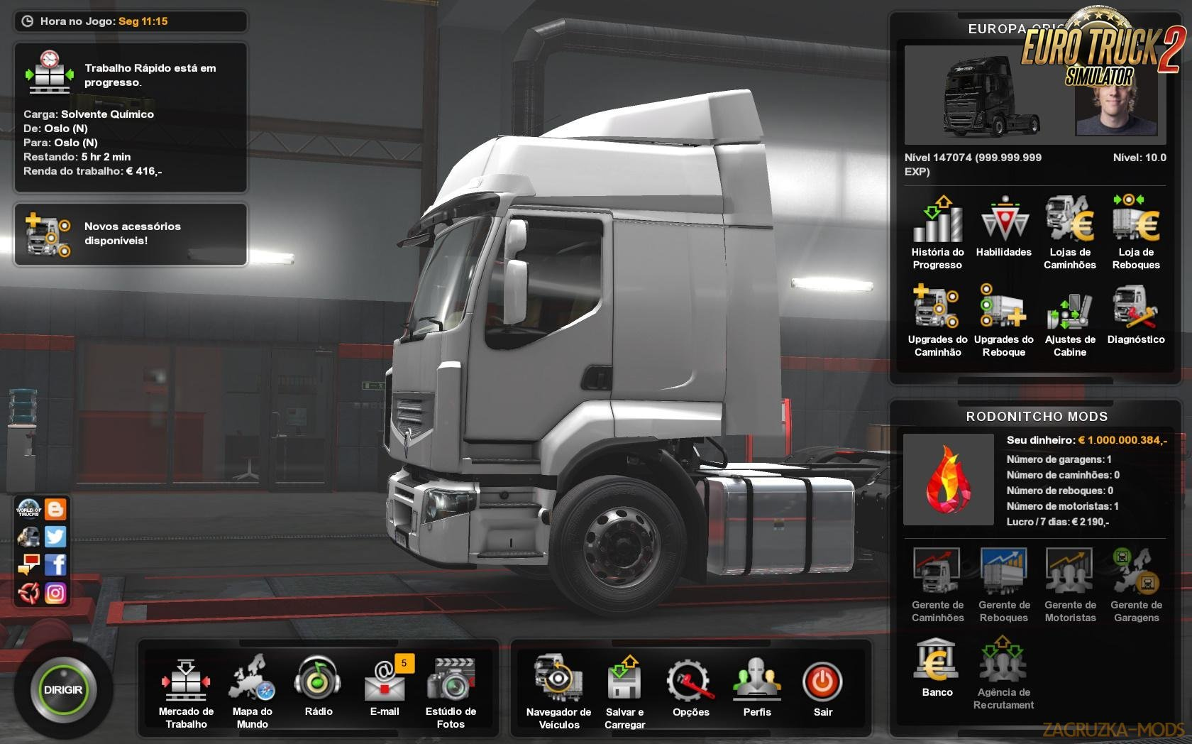 Ets 2 1 33 full download | Euro Truck Simulator 2 Torrent