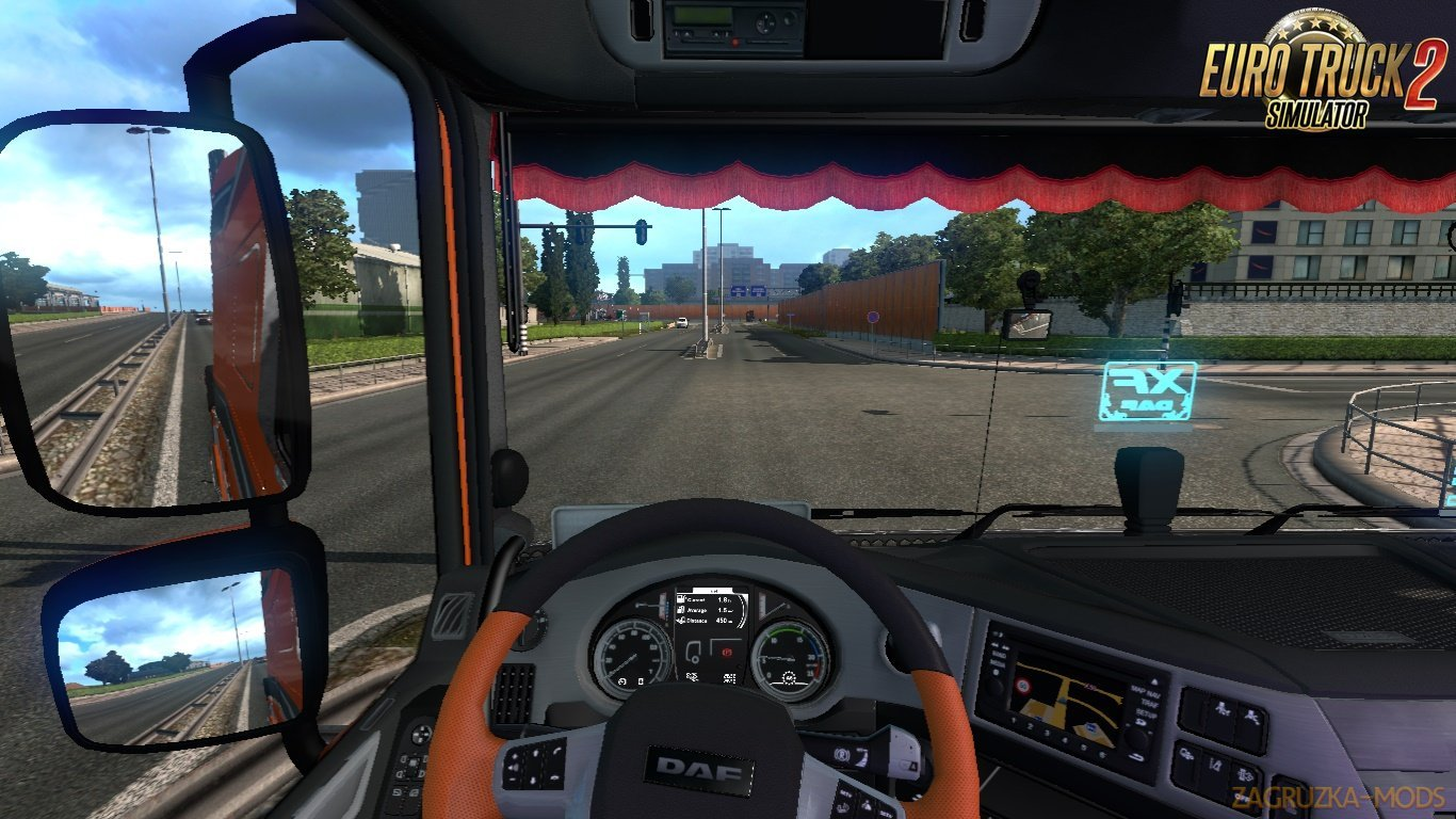 Dashboard Camera(dashcam) On Glass by Ghost99