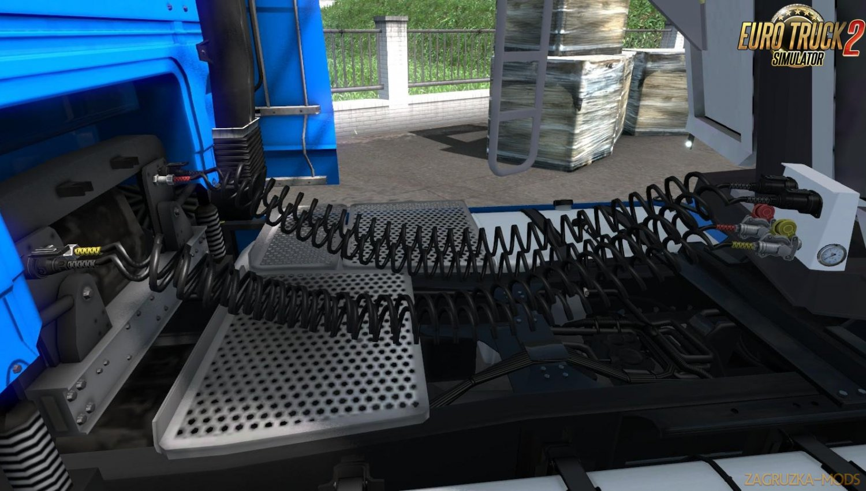 Trailer Cables v1.0