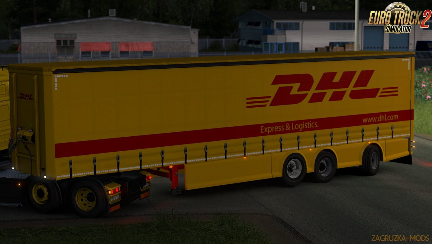 Aero Curtainsider v2 [1.33 and 1.34]