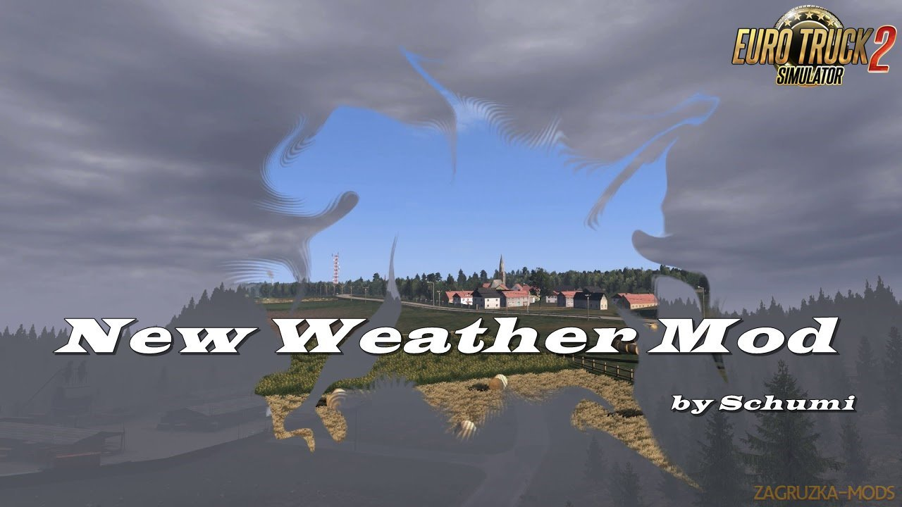 New Weather v1.5 (1.33.x-1.34.x)