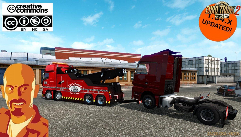 Load Pack for Crane Trucks [1.34.x]