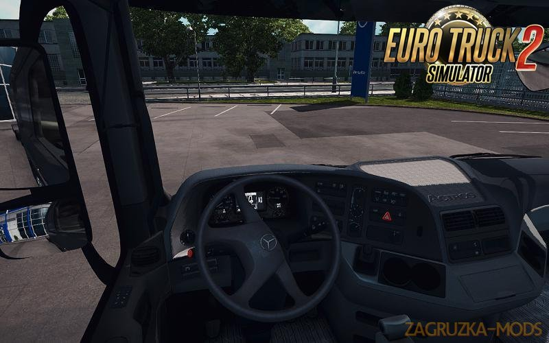 Citaro Steering Wheel for Mercedes trucks