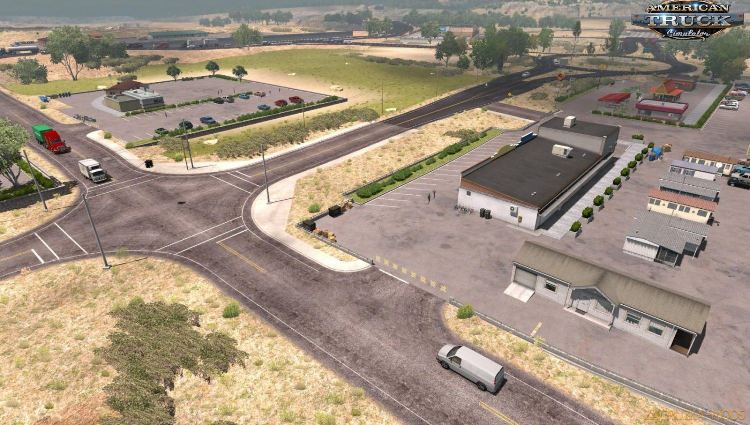Arizona Improvement Project v1.5.2 (1.34.x) for ATS