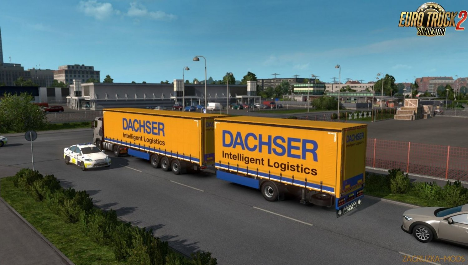 Scandinavian Trailer Pack [1.34.x]