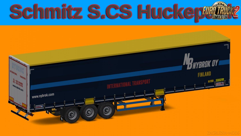 Schmitz Hupa Curtain v1.0 [1.34.x]