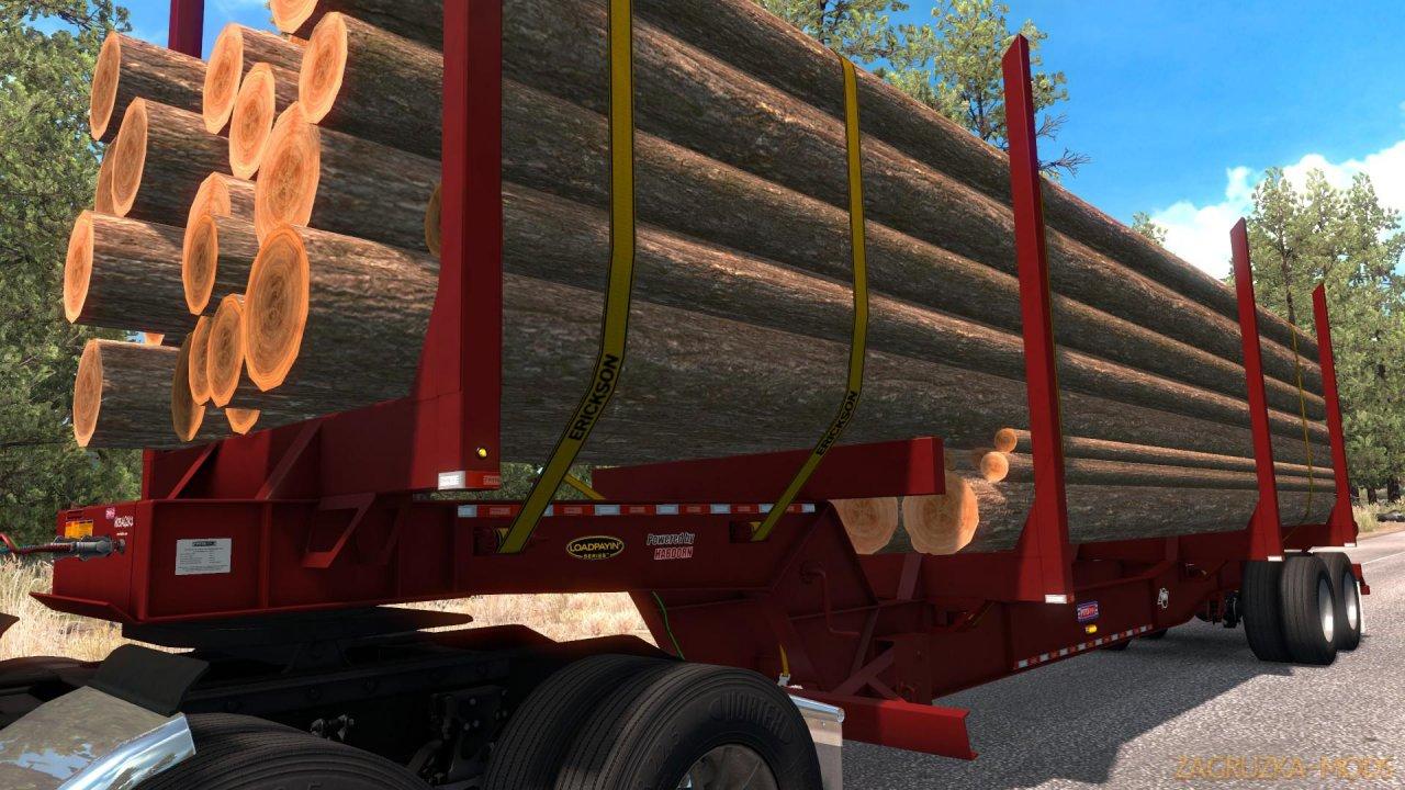 Trailer Owned HN Pitts LP40-4L Logger v0.7 (1.34.x) for ATS