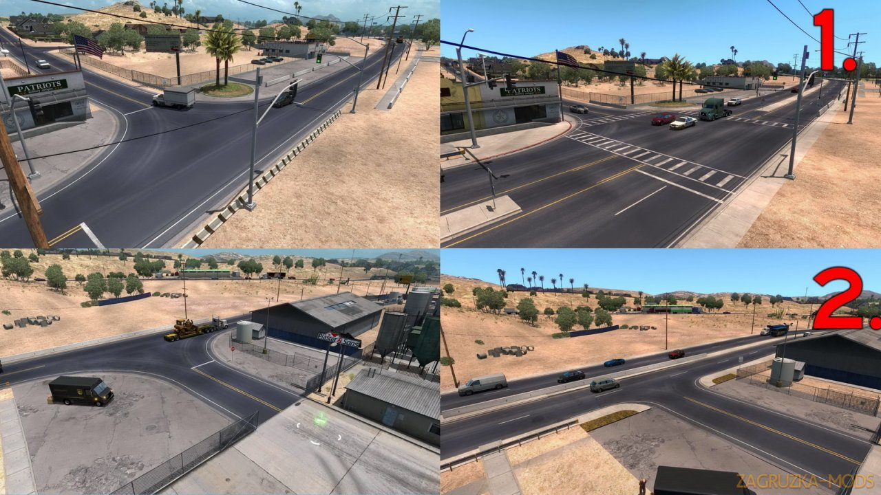 Arizona Improvement Project - Yavapai County v2.0 (1.34.x) for ATS