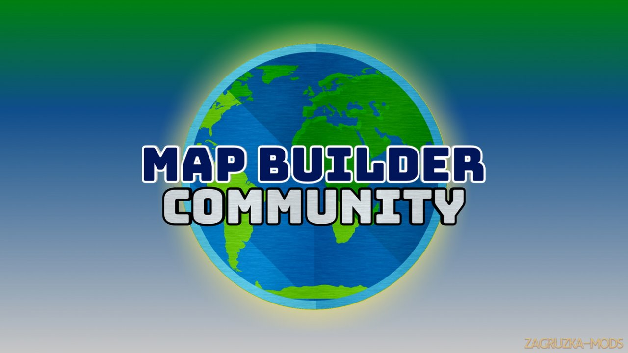 Map Builder Community v1.06 for GTA 5