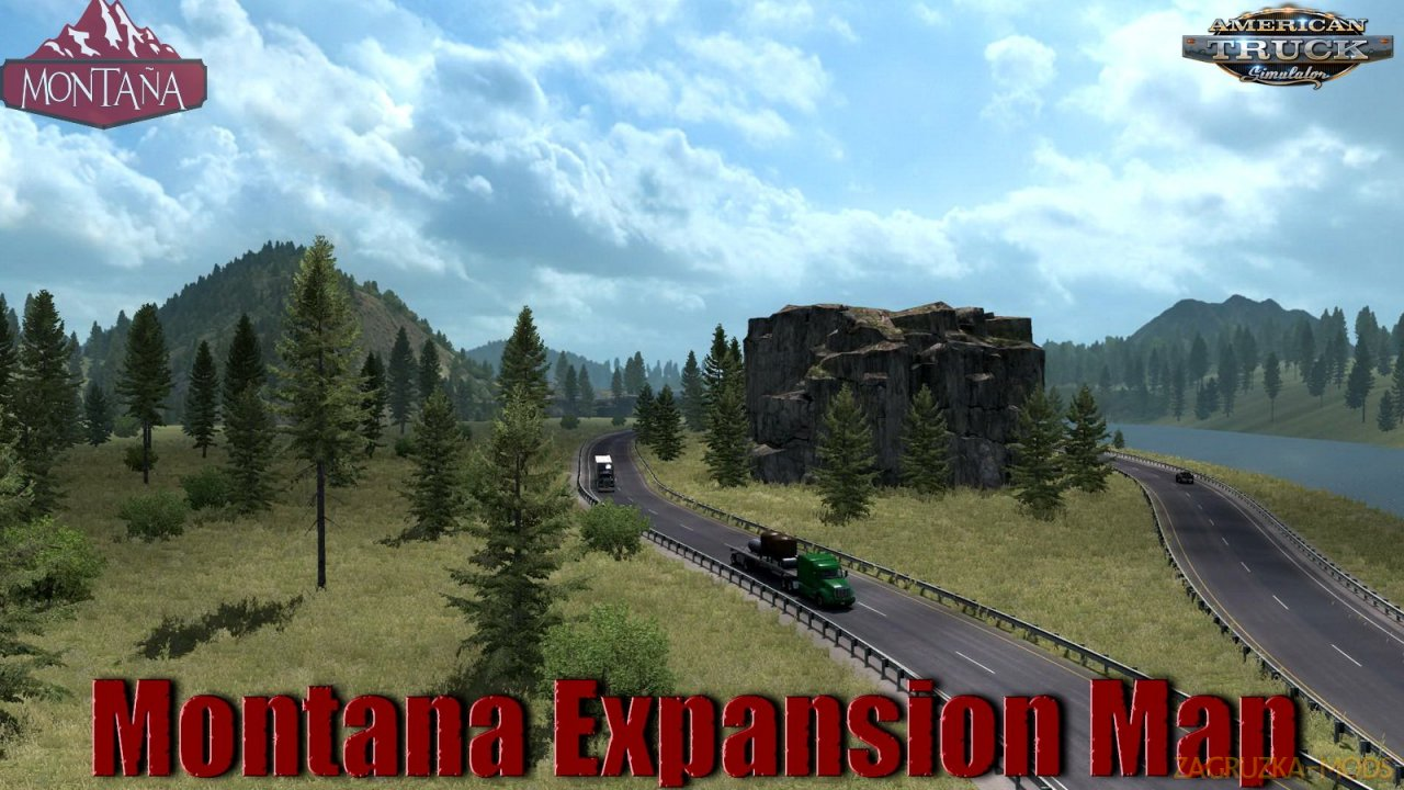 Montana Expansion Map v0.6.5 (1.37.x) for ATS