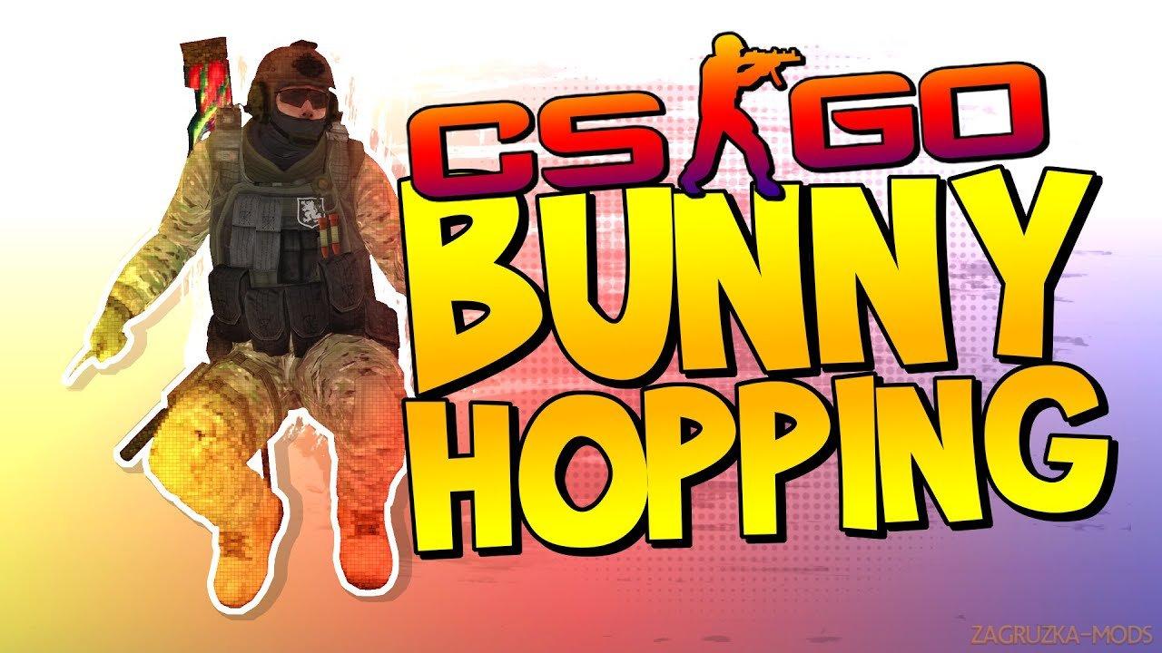 Jump Mod - Bunnyhop v1.0 for CSGO