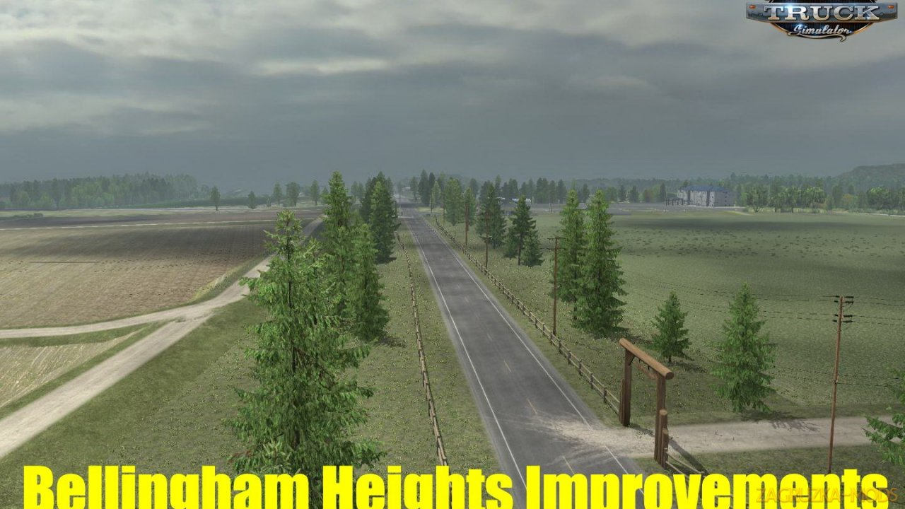 Bellingham Heights Improvements v2.0 (1.37.x) for ATS